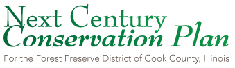 Next Century Conservation Plan – Forest Preserve District of Cook County